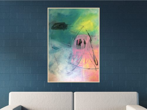 modern contemporary painting