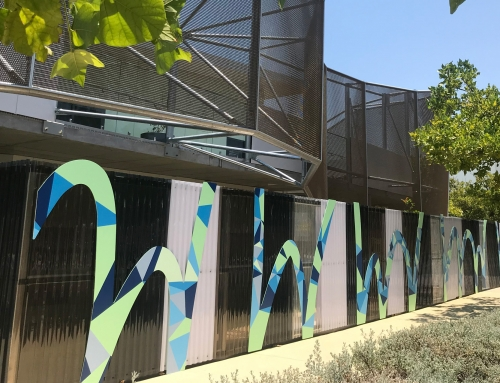 Public Art North Coogee